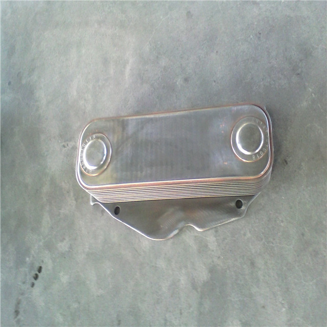 WD618 Series connecting rod,cooler,crankshaft,crankshaft pulley,cylinder head co