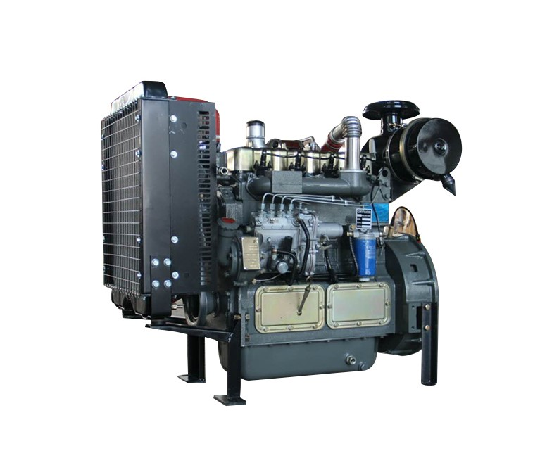Biasino K4100 Series Diesel Engine