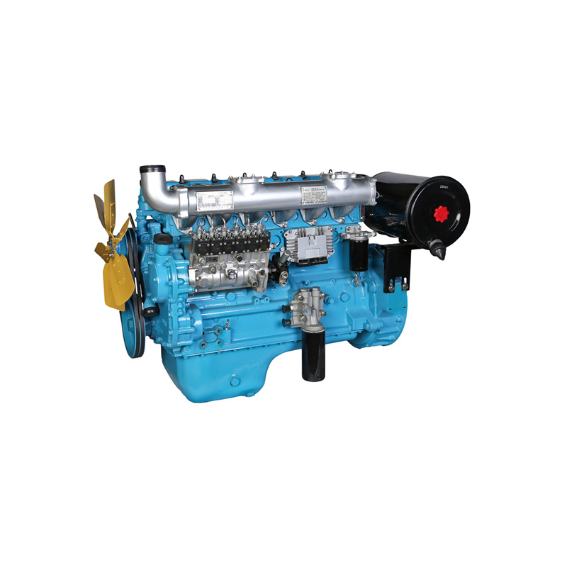 Biasino R105 Series Diesel Engine
