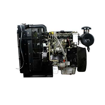 Biasino ISUZU Series Diesel Engine