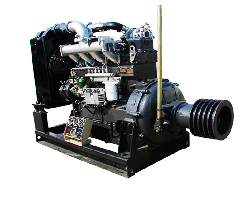 Biasino Stationary Series Diesel Engine