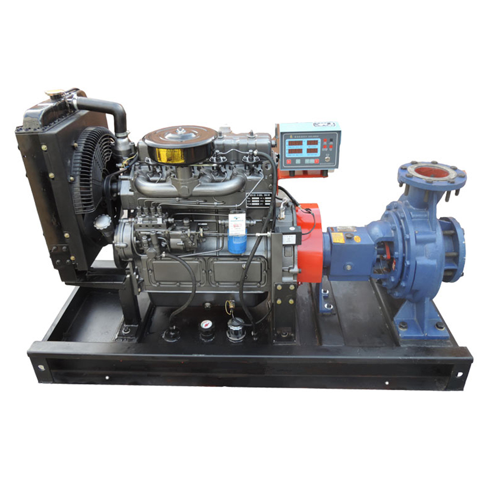 Biasino Water Pump Set